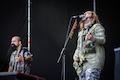 Soulfly na Jarocin Festiwal 2013