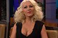 Christina Aguilera nie przestaje zadziwiać