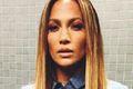 Jennifer Lopez zachwyca płaskim brzuchem
