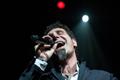 Serj Tankian w Ergo Arenie