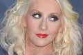 Christina Aguilera nadal w formie