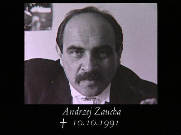 Andrzej Zaucha Net Worth
