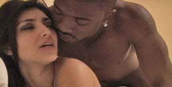 Commit kim kardashian having sex with ray j phrase... Certainly