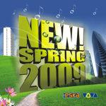NEW! Spring 2009