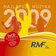 RMF FM - Najlepsza Muzyka 2009