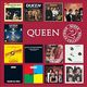 "Queen ""The Singles Collection Volume 2"" (Box)"