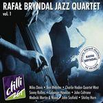 Rafał Bryndal Jazz Quartet