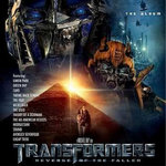 Transformers - Revenge Of The Fallen (OST)