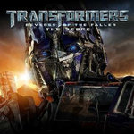 Transformers - Revenge Of The Fallen (Steve Jablonsky Score)