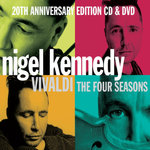 Vivaldi The Four Seasons  (20th Anniversary)