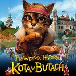 Prawdziwa Historia Kota w Butach (OST)