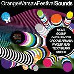 Orange Warsaw Festival Sounds