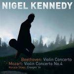 Beethoven & Mozart: Violin Concertos