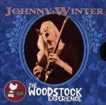 Johnny Winter:The Woodstock Experience