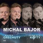 Piosenki Marka Grechuty i Jonasza Kofty