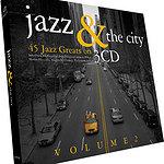 Jazz & The City vol.2