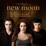 The Twilight Saga: New Moon (The Score by Alexandre Desplat)