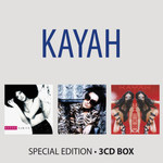 3 CD Box