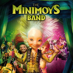 The Minimoys Band (Arthur and the Revenge of Maltazard)