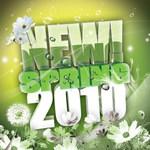 NEW! Spring 2010