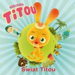 Króliczek Titou - Świat Titou