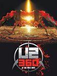 U2 360 At The Rose Bowl