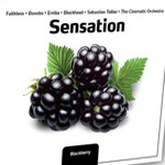 Sensation Blackberry