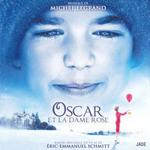 Oscar et la Dame Rose (Michel Legrand score)
