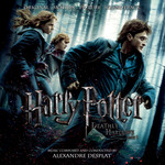 Harry Potter and the Deathly Hallows: Part 1 (Alexandre Desplat score)