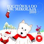 Pocztówka do Św. Mikołaja 2010