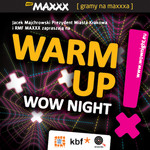 Warm Up Wow Night