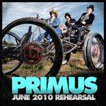 June 2010 Rehearsal