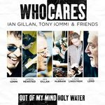 Out Of My Mind / Holy Water