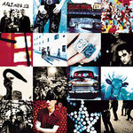 Achtung Baby (2CD deluxe edition)