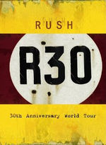 R30: 30th Anniversary World Tour