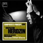 Composer's Concert Live