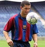 Transferts Officiels Rochemback_fabio_barcelona_trening2