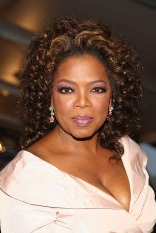 Oprah Winfrey Pierwsza czarnoskóra miliarderka odchodzi na
