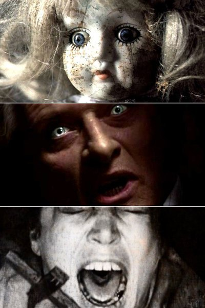 Horrory 2012