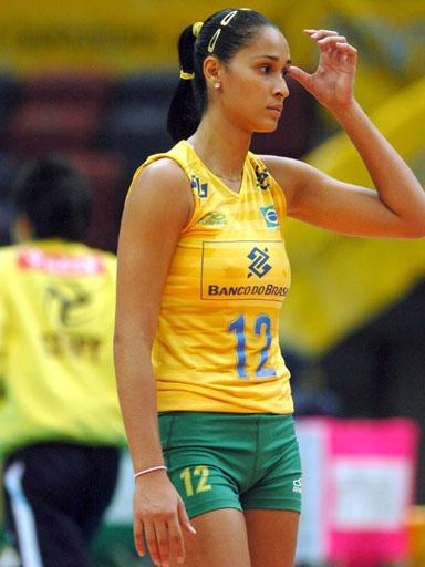Winifer fernandez volleyball - 1 part 3