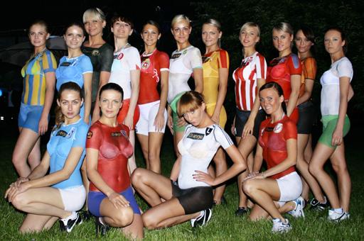 Ekstraklasa Polen