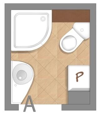 Jak urządzić małą łazienkę? - Łazienki, wyposażenie łazienek na najwyższym poziomie - bloog.pl