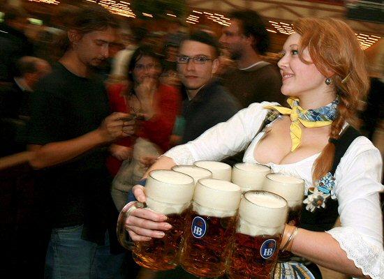 Nahles Bier