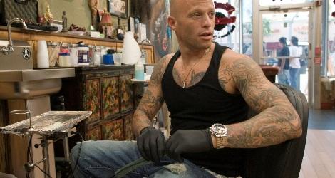 Wywiad Z Artystą Tatuażu Juniorem Wp Facet