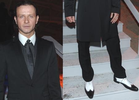0596a1cf68545 Michał Kędziora - Bloger, ekspert od mody męskiej, autor książki ...