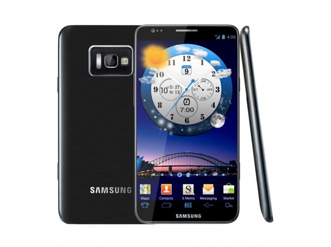 Samsung: nie będzie 3D w nowych smartfonach