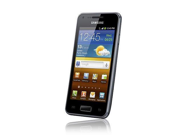 Jest nowy Samsung Galaxy S!
