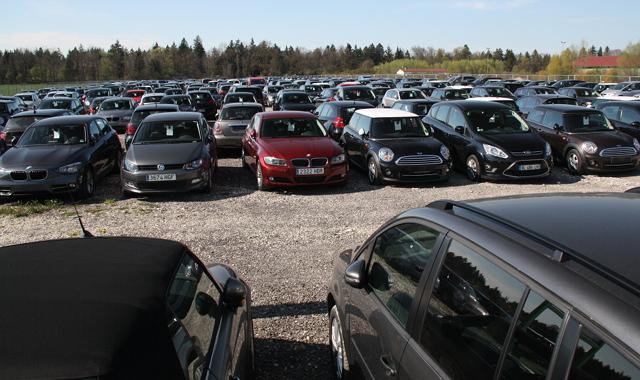 Samochody Z Usa Komis