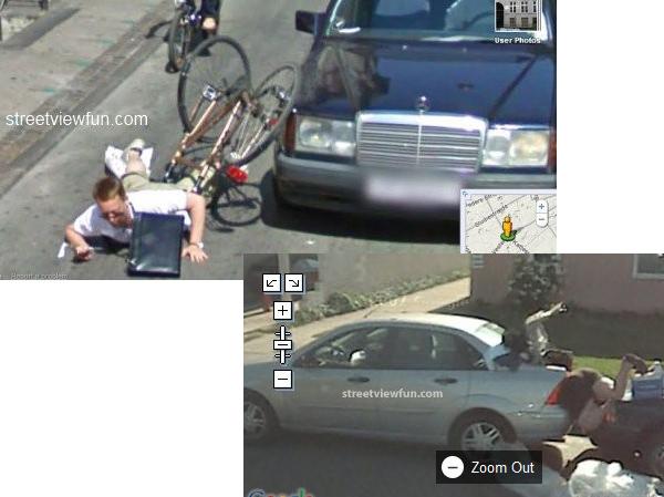 Najlepsze Ujecia Z Google Street View Wp Tech