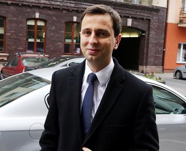 Kosiniak-Kamysz: lider partii powinien wejść do rządu i ...